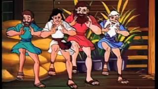 Enchanted Tales: Noah's Ark Trailer