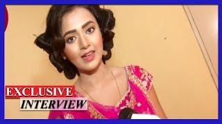 Tejasswi Prakash AKA Diya Preps Up For 'Pehredar Piya Ki' Exclusive