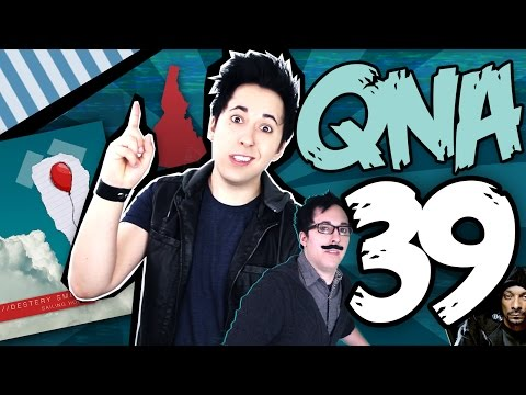 Capndesdes QNA #39 [Terrible Businesses & Wretched Ex-girlfriends]