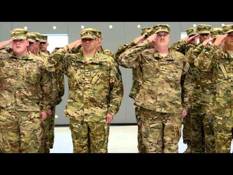 2015 Oregon National Guard Year In Review