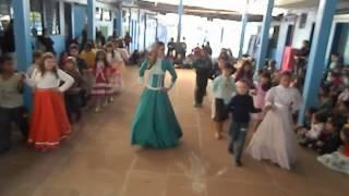 Dança Polonaise