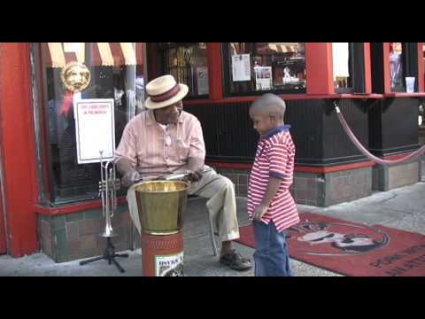 Beale Street Blues, Memphis, TN
