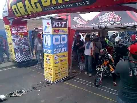 drag bike deltamas