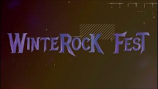 WinteRock Fest 2019 - Teaser.