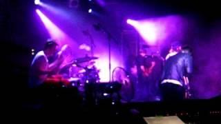 Supergrass 345 live at The Forum, Sydney Oct 4