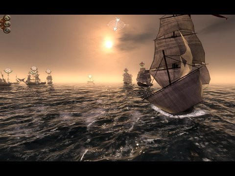 Empire Total War Gameplay French Chronicle 2