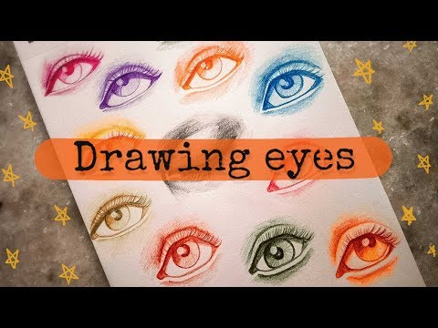 art-journal-:-drawing-eye-:-a-colourful-experience