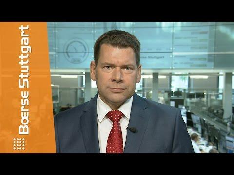 Gerücht mit Sprengkraft: Fusion Deutsche Bank und Commerzbank