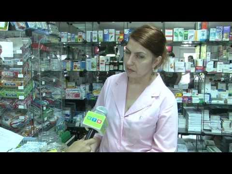 Фармацевт --провизор о своей профессиональной деятельности.
