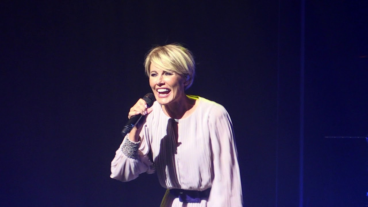 Dana Winner - 24 april Stadsgehoorzaal Kampen