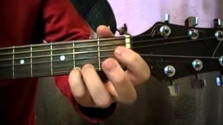 Приходите в мой дом - Михаил Круг (как играть на гитаре) #ялюблюгитару