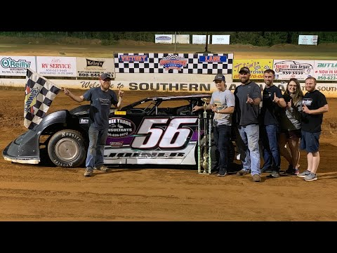 We Won at Southern Raceway