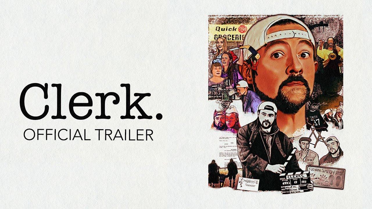 Download CLERK. (2021)   Official Trailer HD