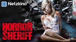 Horror Sheriff (Horror, Thriller mit Aaron Paul in voller Länge, ganze Filme auf Deutsch anschauen)