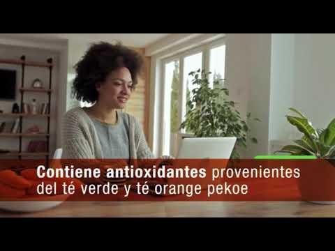 Té Chai Herbalife