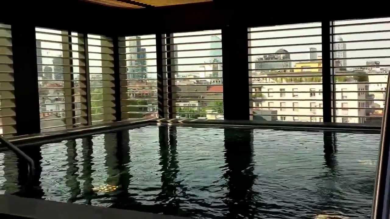 Hotel Milano And Spa