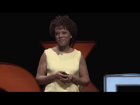 Arts: The Rocket Booster to Our Moonshot | Melody C. Barnes | TEDxRVA