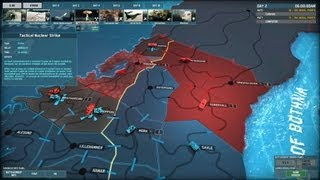 Wargame Airland Battle: the Dynamic Campaign