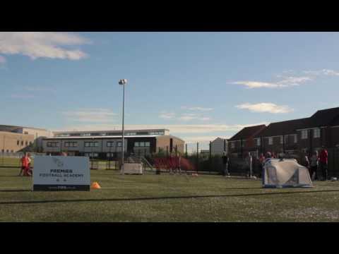 PREMIER FOOTBALL ACADEMY PROMO 2017