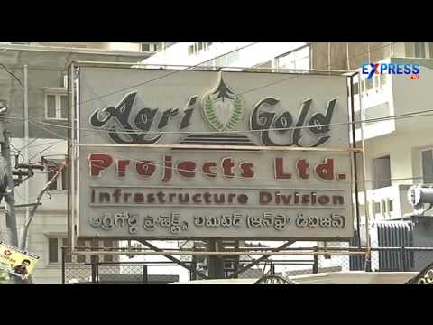Agri gold case: Sale of assets from January 1st - Express TV