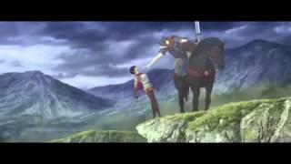 2013 - Berserk Movie 2 - trailer: The Battle for Doldrey (ENG DUBBED)