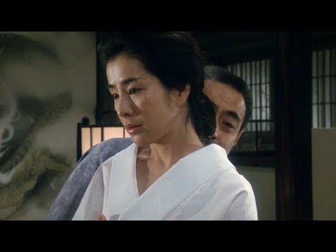真事改编电影,她受男人欺骗,成了日本战后第一位被处决的女人!