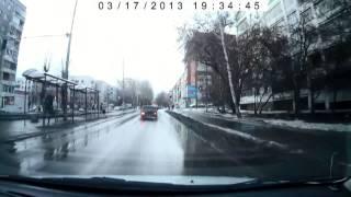 Подборка аварий и ДТП март 2013 (9) New best car crash compilation March