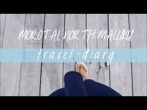 Morotai, North Maluku | Kei's Travel Diary