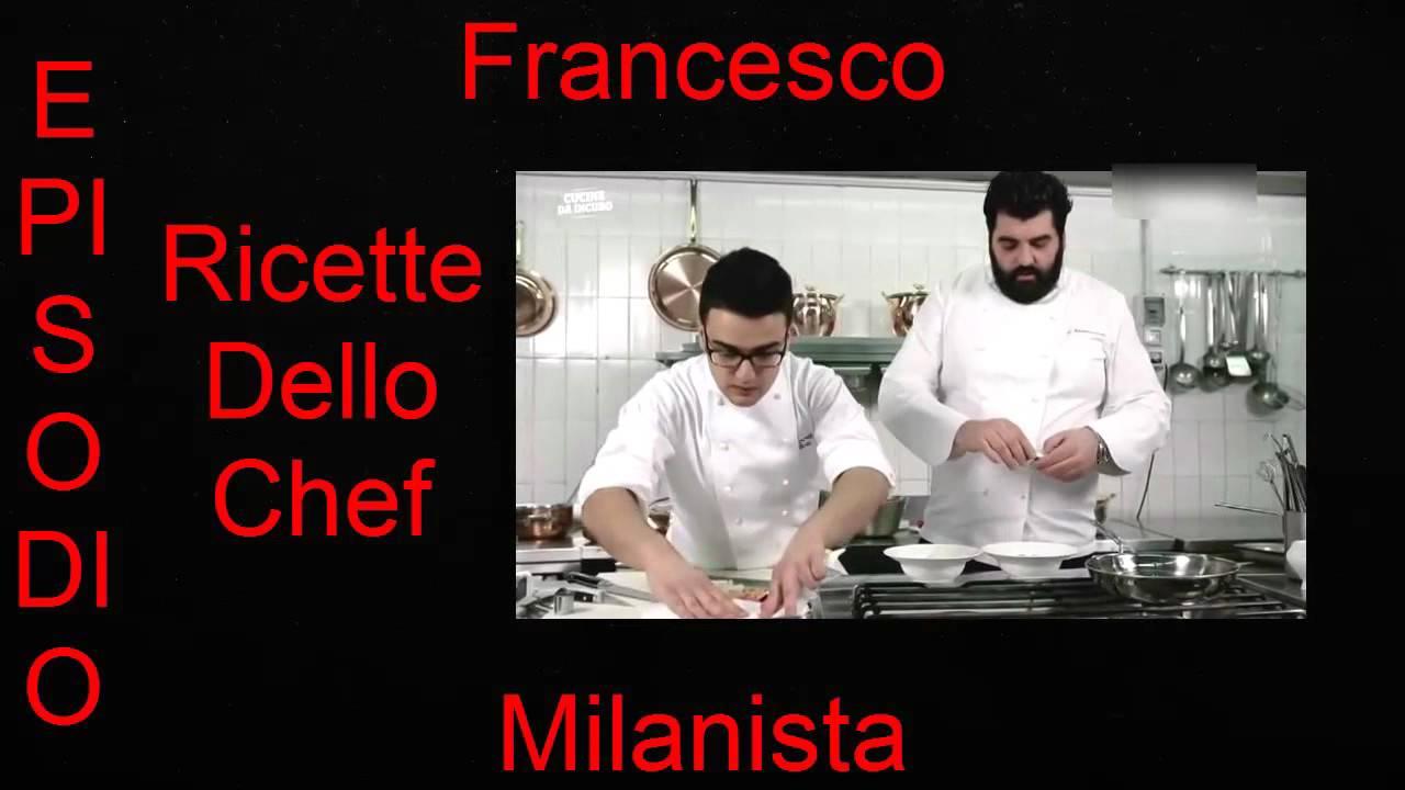 Le ricette di antonino cannavacciuolo cucine da incubo italia episodio 15 hd youtube - Ricette cucine da incubo ...
