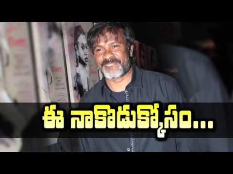 Chota k naidu talk about sandeep kishan - Super movies adda