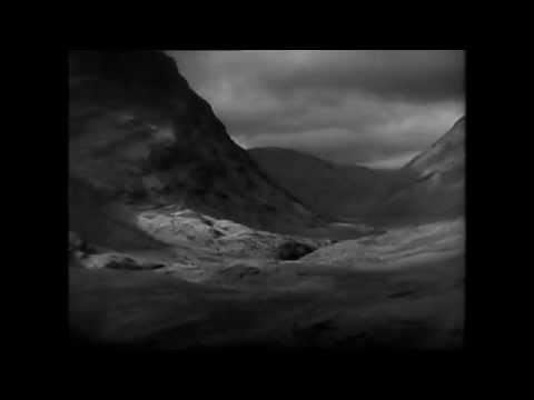 The 39 Steps (1935) - Modern Trailer