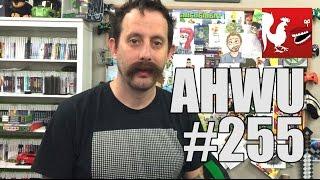 Achievement Hunter Weekly Update #255 (Week of March 9, 2015)