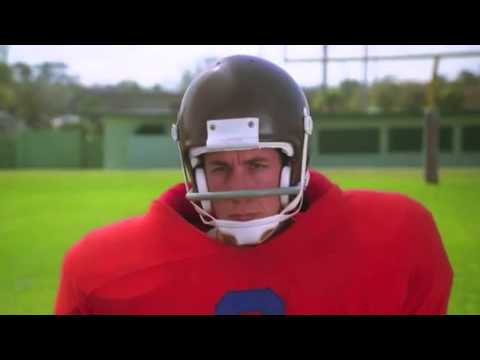 Chuck Nowlin - Nov. 6, 1998, Bobby Boucher Leads The Mud Dogs To A Bourbon Bowl Victory!