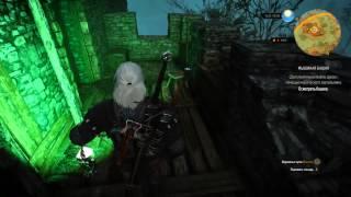 Ведьмак 3 - Глава 35 - Мышиная Башня (полное прохождение БЕЗ КОММЕНТАРИЕВ)