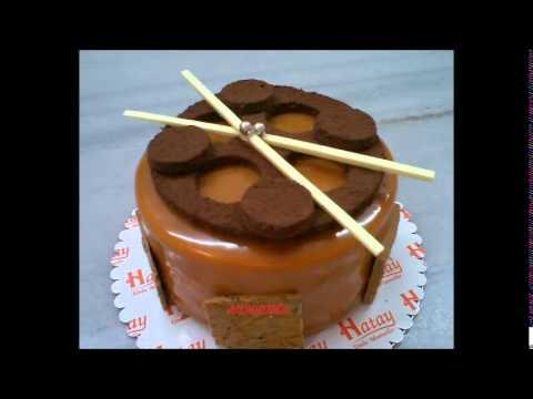 pastry chef ali bozdağlı 3