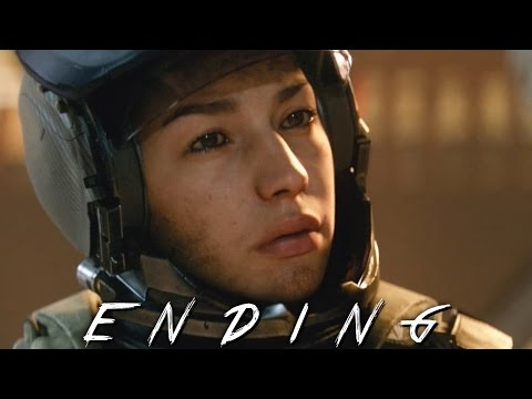 Call of Duty Infinite Warfare ENDING - Campaign Walkthrough Gameplay Part 13 (COD IW)