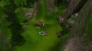 Evil Islands: Curse Of The Lost Soul (PC) HD