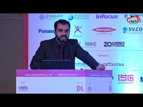 13th WES, Mumbai: Industry Presentation: Anish Chopra, Managing Director & CEO, Greenifyi...