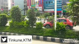 Tinkune kathmandu-2019