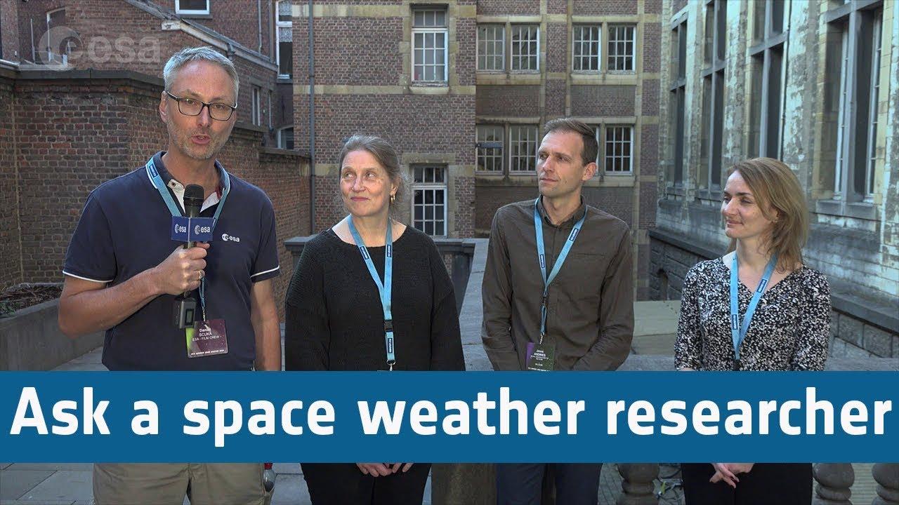 european space weather week - 1280×720