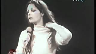 Marie Laforet -El Cabrestero (concert1969)
