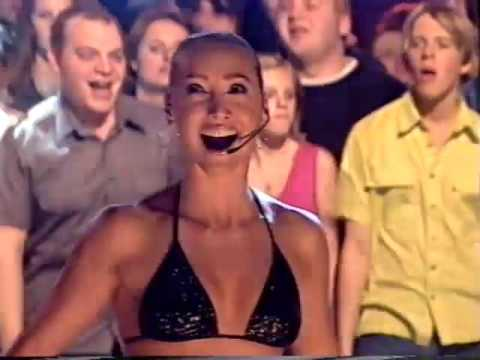 TOP OF THE POPS 2000
