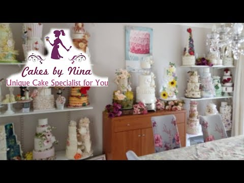 Interview Cakes By Nina 2018