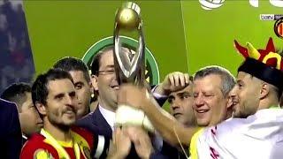 [CL 2018, Finale retour] Espérance Sportive de Tunis 3-0 Al Ahly SC 09-11-2018 [Emission Spéciale]