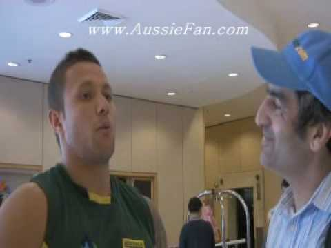 Rugby League 2008 Kangaroos: Ricky Stuart, Brent T...