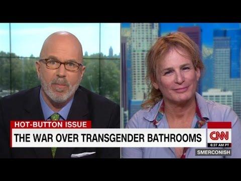 Zoey Tur on Transgender Rights