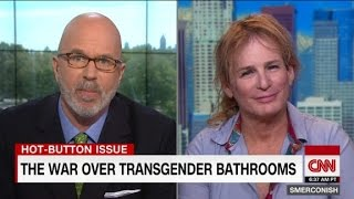 Zoey Tur on Transgender Rights