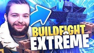 BUILDFIGHT EXTRÊME !