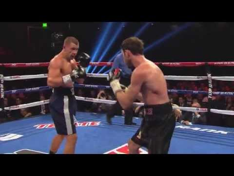 Matt Korobov vs. Andy Lee: HBO World Championship Boxing Highlights