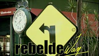 Rebelde Way   Мятежный дух   2 Сезон 61 Серия